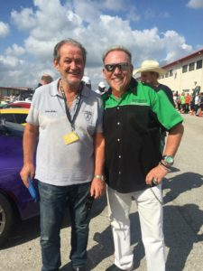 STEVE AND VALENTINO BALBONI