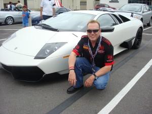Lamborghini Auto Transport