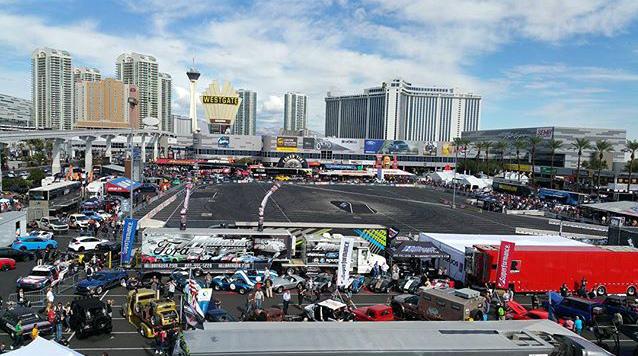 New World Auto Transport in Vegas!